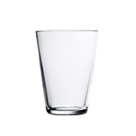 Kartio Tumbler 40cl clear | Water glasses | iittala
