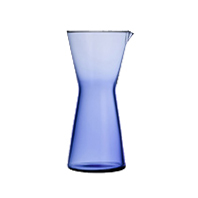 Kartio Pitcher 95cl ultramarine blue | Decanters | iittala