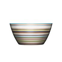 Origo bowl 0.5l beige | Bowls | iittala