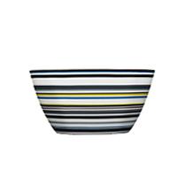Origo bowl 0.5l black | Bowls | iittala