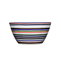 Origo bowl 0.5l light blue | Schalen | iittala