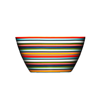 Origo bowl 0.5l orange | Schalen | iittala