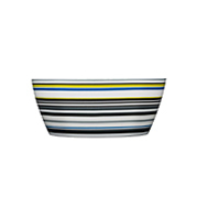 Origo bowl 0.25l black | Bowls | iittala