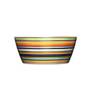 Origo bowl 0.25l orange | Schalen | iittala