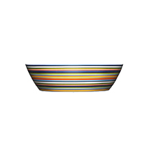 Origo bowl 2.0l orange | Bowls | iittala