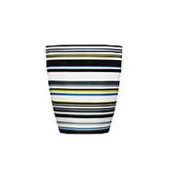Origo mug 0.25l black | Dinnerware | iittala
