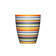 Origo mug 0.25l orange | Geschirr | iittala