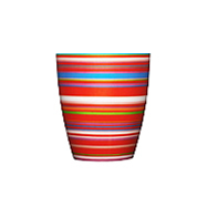 Origo mug 0.25l red | Services de table | iittala