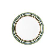 Origo plate 20cm beige | Services de table | iittala