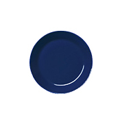 Teema plate 17cm blue | Services de table | iittala