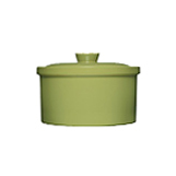 Teema Pot and lid 2.3l olive green | Services de table | iittala