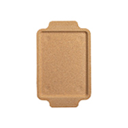 Teema Tray 407x255mm cork | Services de table | iittala