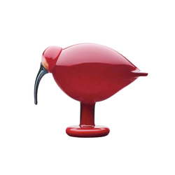 Red Ibis |  | iittala