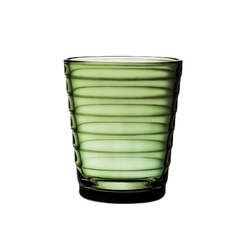 Tumbler 22 cl moss green | Glasses | iittala