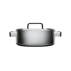 Casserole 3,0 l | Kitchen accessories | iittala