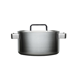 Casserole 4,0 l | Kitchen accessories | iittala