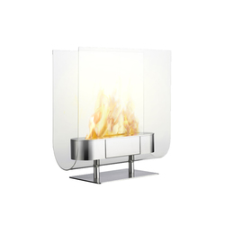 Fireplace | Ventless ethanol fires | iittala