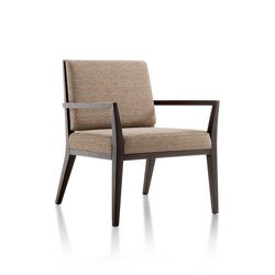 Line | LNE202 | Lounge chairs | Fornasarig
