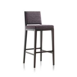 Line | LNS302 | Bar stools | Fornasarig