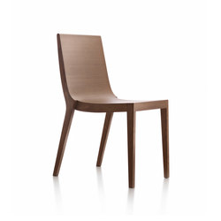 Moka | MKS131 | Visitors chairs / Side chairs | Fornasarig
