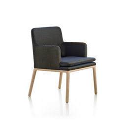 Allround |  AOL401-X | Visitors chairs / Side chairs | Fornasarig