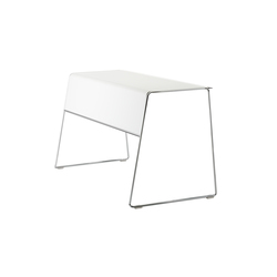 Tutor table double | Tavoli multiuso | HOWE