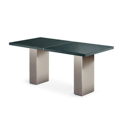Cima Doble Table 160 | Dining tables | FueraDentro