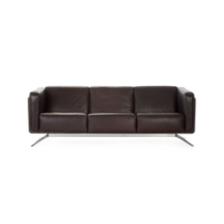 Coco | Lounge sofas | Rossin