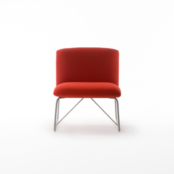 Folia | Lounge chairs | Rossin