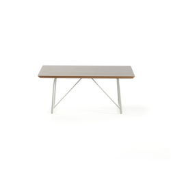 Folia | Lounge tables | Rossin