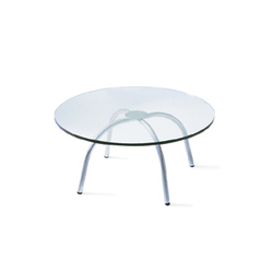 Vostra occasional table | Lounge tables | Walter Knoll