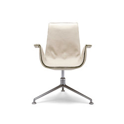 FK 6726 bucket seat | Lounge chairs | Walter Knoll