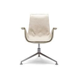 FK 6726 bucket seat | Poltrone lounge | Walter Knoll