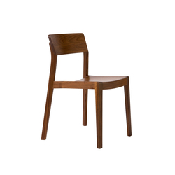 Ono Chair | Sillas para restaurantes | Dietiker