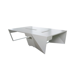 AIR | Systèmes de tables de bureau | bau+art