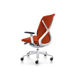 crossline | Office chairs | Sedus Stoll