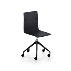 meet chair mt-201 | Arbeitsdrehstühle | Sedus Stoll