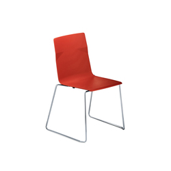 meet chair mt-242 | Chairs | Sedus Stoll