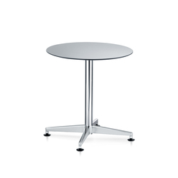 meet table mt-331 ronde | Cafeteria tables | Sedus Stoll