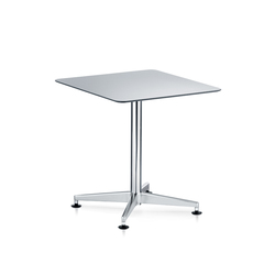 meet table mt-331 carrée | Cafeteria tables | Sedus Stoll