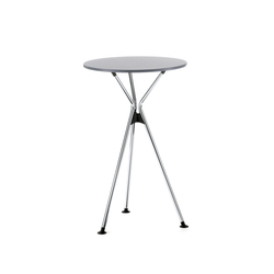 meet table mt-334 | Tables debout | Sedus Stoll
