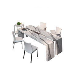 Dining Desk Poggenpohl | 7100 | Dining tables | Draenert