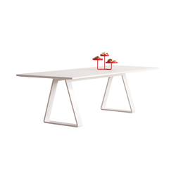 Bermuda Table | Individual desks | ASPLUND