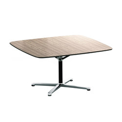 Filo | 4 Star Table | Conference tables | Bene