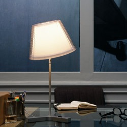 Nolita Table Lamp | Lámparas de sobremesa | Marset
