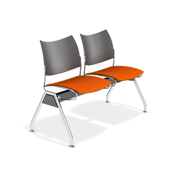 Curvy Traverse 1289/99 | Beam / traverse seating | Casala
