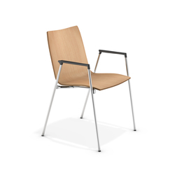 Lynx II 3592/10 | Multipurpose chairs | Casala