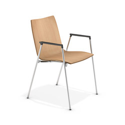 Lynx II 3592/10 | Chairs | Casala
