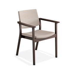 Sina 2400/10 | Chairs | Casala