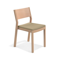 Woody 2207/00 | Chairs | Casala